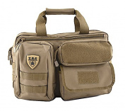 Tactical Baby Gear All-In-One 2.0 MOLLE Nappy Bag