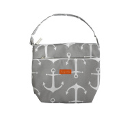 Foxy Vida Wet Bag, Anchors