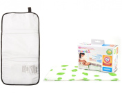 Summer Infant Quickchange Portable Changing Pad with Disposable Changing Pads