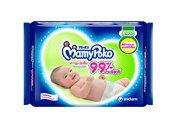 MamyPoko Baby Wipe Anti Bacteria 18 Sheets
