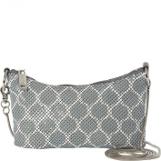 Whiting and Davis Moroccan Crossbody