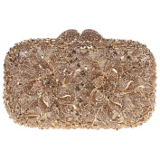 Fawziya® Floral Evening Bags And Clutches For Prom Clutch Bags For Girls