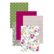 Decopatch Decoupage Printed Paper Collection - Rosa