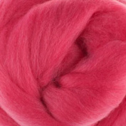 Extra Fine Merino One Ounce Roving Assorted Yellow, Orange, and Red Colours for Felting