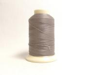 Thread, Polyester, Coats Bonded Polyester Thread-120ml Spools, Medium Titanium (Grey) Size DB-92