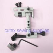 Cutex Sewing Suspended Edge Guide for Juki Lu-1508 Lu-1510 Industrial Sewing Machines