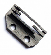 272153 Generic Industrial Sewing Machine Fine Teeth Feed Dog, Small Teeth - Walking Foot - Pack of 2