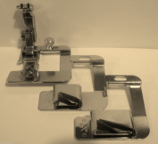 Hemmer Foot Set - 1.3cm , 1.9cm , 2.5cm for Bernina Old style / Models 730 - 16300