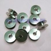 Juki Genuine 10 Bobbins Juki Lz-271, Lz-291, Lz-391 Sewing Machines #B9117-039-000