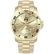 Jivago Men's Ultimate Gold/ Gold Watch