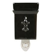 Langley Empire Candle Plug in Warmers, Square