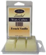 French Vanilla - Scented Wax Cube Melts