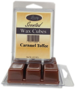 Caramel Toffee - Scented Wax Cube Melts
