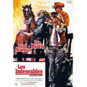 POCKET MONEY Poster Movie (27 x 40 Inches - 69cm x 102cm) (Spanish) Paul Newman Lee Marvin Strother Martin Christine Belford