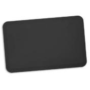 Gel Pro Eco-Pro BLACK 90cm x 150cm Anti Fatigue Floor Mats