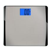 EatSmart Precision 550 Extra Wide Digital Scale w/ 250kg Capacity Stainless Steel