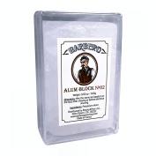 Barbero Alum Block In Plastic Case 100ml / 100 g