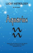 Lucky Astrology - Aquarius