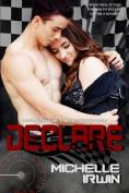 Declare: (Declan Reede