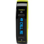 Timex TW5K85600F5 Ironman Move Activity Tracker, Full Size, Lime Green Watch