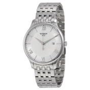 Tissot Men's T0636101103800 'Tradition' Stainless Steel Watch