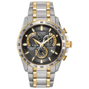 Citizen Men's AT4004-52E Eco-Drive Perpetual Chrono AT Watch