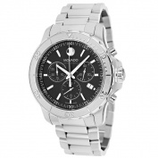 Movado Men's 2600110 Series 800 Stainless Steel Watch