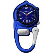 Dakota Men's Mini Clip Sport Watch