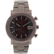 Gucci Men's 101 Series Vintage Brown Steel Watch
