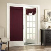 Tricia Window Door Panel - Colour