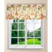 Brissac Tailored Curtain Valance - Colour