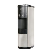 FX-7SB Free-Standing Hot & Cold Water Dispenser Black