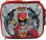 AI Saban's Power Rangers Dino Charge Soft Lunch Kit Bag