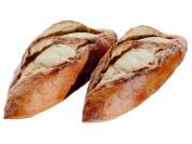 17cm Mini French Baguette (2 ea./bag) Brown