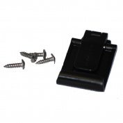 H05021 Plastic Latch Kit w/ 4 Screws for Camcarrier