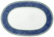 Villeroy and Boch Switch 3 Oval Platter 35cm
