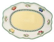 Villeroy & Boch French Garden Fleurence 44cm Oval Platter