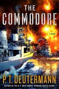 The Commodore [Audio]