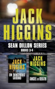 Jack Higgins - Sean Dillon Series [Audio]