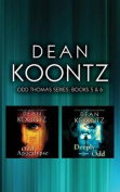 Dean Koontz - Odd Thomas Series [Audio]