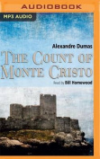 The Count of Monte Cristo [Audio]