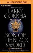 Son of the Black Sword  [Audio]