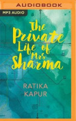 The Private Life of Mrs Sharma [Audio]