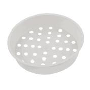 Home Kitchen Rice Cooker 22.5cm Diameter Steaming Steamer Insert White