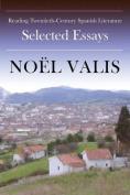 Reading Twentieth-Century Spanish Literature