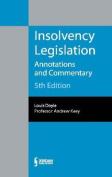 Insolvency Legislation