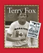 Terry Fox (Maple Leaf)