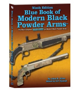Blue Book of Modern Black Powder Arms