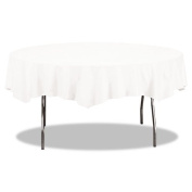 Creative Converting 923272 Octy-Round Paper Table Cover