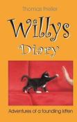 Willys Diary